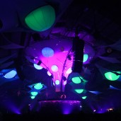 Timegate-360 - Event Designer - Light Design - Laser Show - Video Project - Decoration Project - Pyrotechnics - Biolive - Impact-Vision