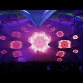 Timegate-2012 - Event Designer - Light Design - Laser Show - Video Project - Decoration Project - Biolive - Impact-Vision