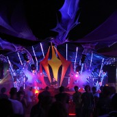 Biolive-10-Years - Pyrotechnics - Decoration Project - Light Show - Laser Show - Stage Design - Video Project - Impact-Vision