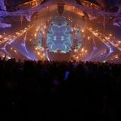 Timegate-2010 - Event Designer - Global Visual Ptoject - Light ans Laser Show - Stage Design - Decoration and Video Project - Biolive - Impact-Vision
