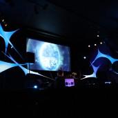 DPo'sie-sonique-2012 - Light Design - Decoration Project - Video Project - Impact-Vision