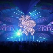 Timegate-2012 - Event Designer - Video Project - Stage Design - Biolive - Impact-Vision