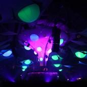 Timegate-360 - Event Designer - Light Show - Decoration Project - Stage Design - Biolive -  Impact-Vision