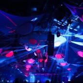 Timegate-360 - Stage Design - Decoration Project - Light and Laser Show - Event Designer - Biolive - Impact-Vision