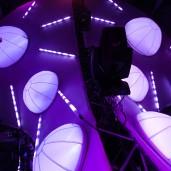 Timegate-360 - Light Designer - Decoration Project - Stage Design - Biolive -  Impact-Vision