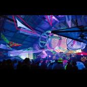 Timegate-2007 - Deco Project - Light Show - Event Designer - Video - Biolive -  Impact-Vision