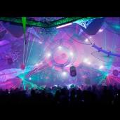 Timegate-2007 - Event Designer - Laser Show - Light Show - Decoration - Biolive -  Impact-Vision