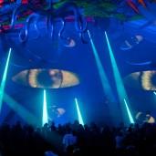 Timegate-2012 - Event Designer - Video Project - Light Show - Decoration Project - Biolive - Impact-Vision