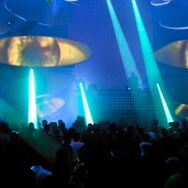 Timegate-2012 - Video Project - Stage Design - Light Show - Biolive -  Impact-Vision