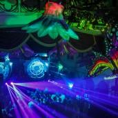 CastelofPsy 14 -  Decoration  - Event Designer - Stage Design - Video - Light Design- Light Operateur - Light Show - Laser Show - Effets FX  - Impact-Vision