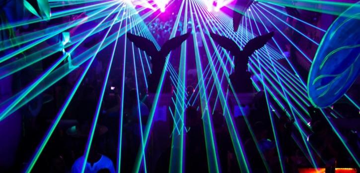 Laser Castel
