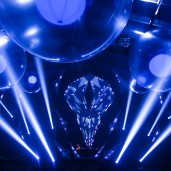 Miami White Festival Summer edition 14 - Digiled -  Decoration  - Event Designer - Stage Design - Video - Light Design- Light Operateur - Light Show - Laser Show - Effets FX  - Impact-Vision