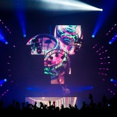 World Trance 14 - DigiLed - Decoration - Impact-Vision