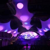 EDI Awards 13 - Demi Spère - Decoration - Light Operator - Show Light - Show Laser - Impact-Vision