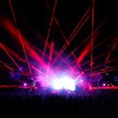 Electroziles 14 - Laser - Event Designer - Stage Design - Light Operator - Light Design - Light Show - Laser Show - Impact-Vision