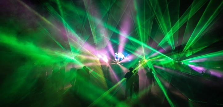 Laser – Electroziles
