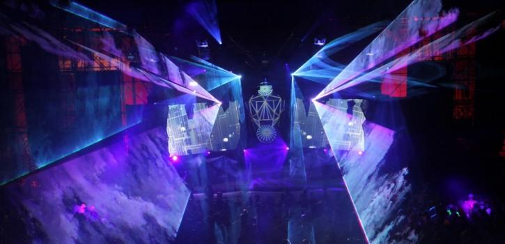 Laser – Hadra