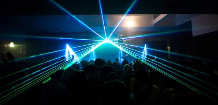 Laser – Marvellouse