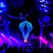 Miami White Festival Summer Edition 14 - Bulles - Decoration  - Event Designer - Stage Design - Video - Light Design- Light Operateur - Impact-Vision