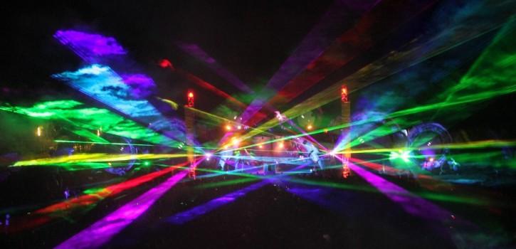 Laser – Snef