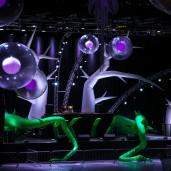 Sonic22 14 - Tentacule - Decoration - Event Design - Stage Design - Impact-Vision