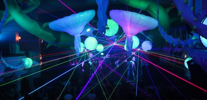 Laser – Spark