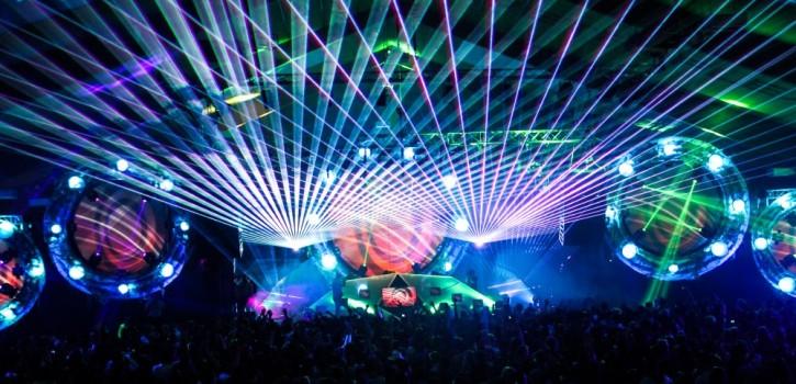 Laser – Wintersound