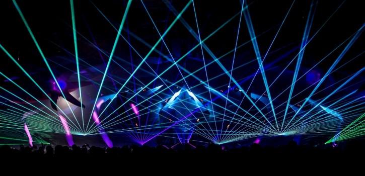 Laser Timegate 2015