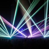 WeAreRave 15 Laser