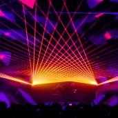 Laser Confusion 2015